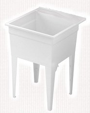 Exceptional ... Plastic Utility Tub Befon For